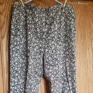 Eddie Bauer Casual Pants Size 16 tall